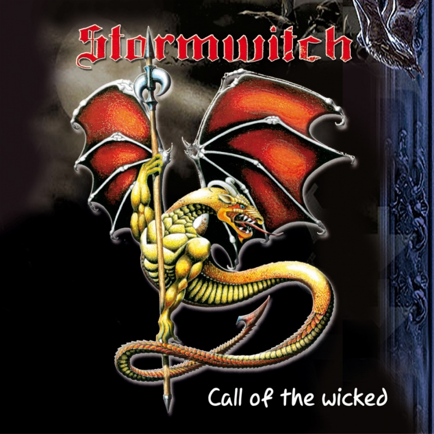 "Stormwitch ""Call of the wicked"""