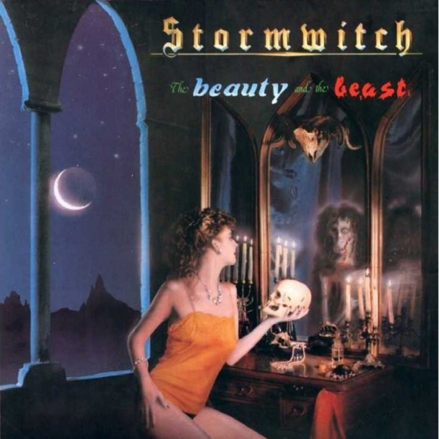 "Stormwitch ""The beauty and the beast"""