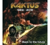 "Kaktus ""Back to the future"""