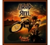"Liquid Steel ""Midnight Chaser"""