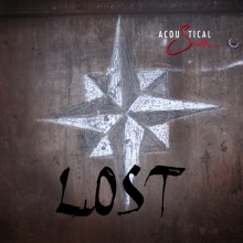"Acoustical Stouth ""Lost"" Audio CD"