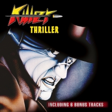 "Killer ""Thriller"""