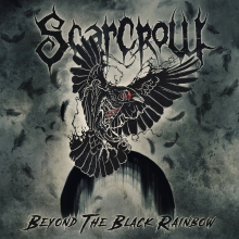 Scarcrow - Beyond the Black Rainbow (CD)