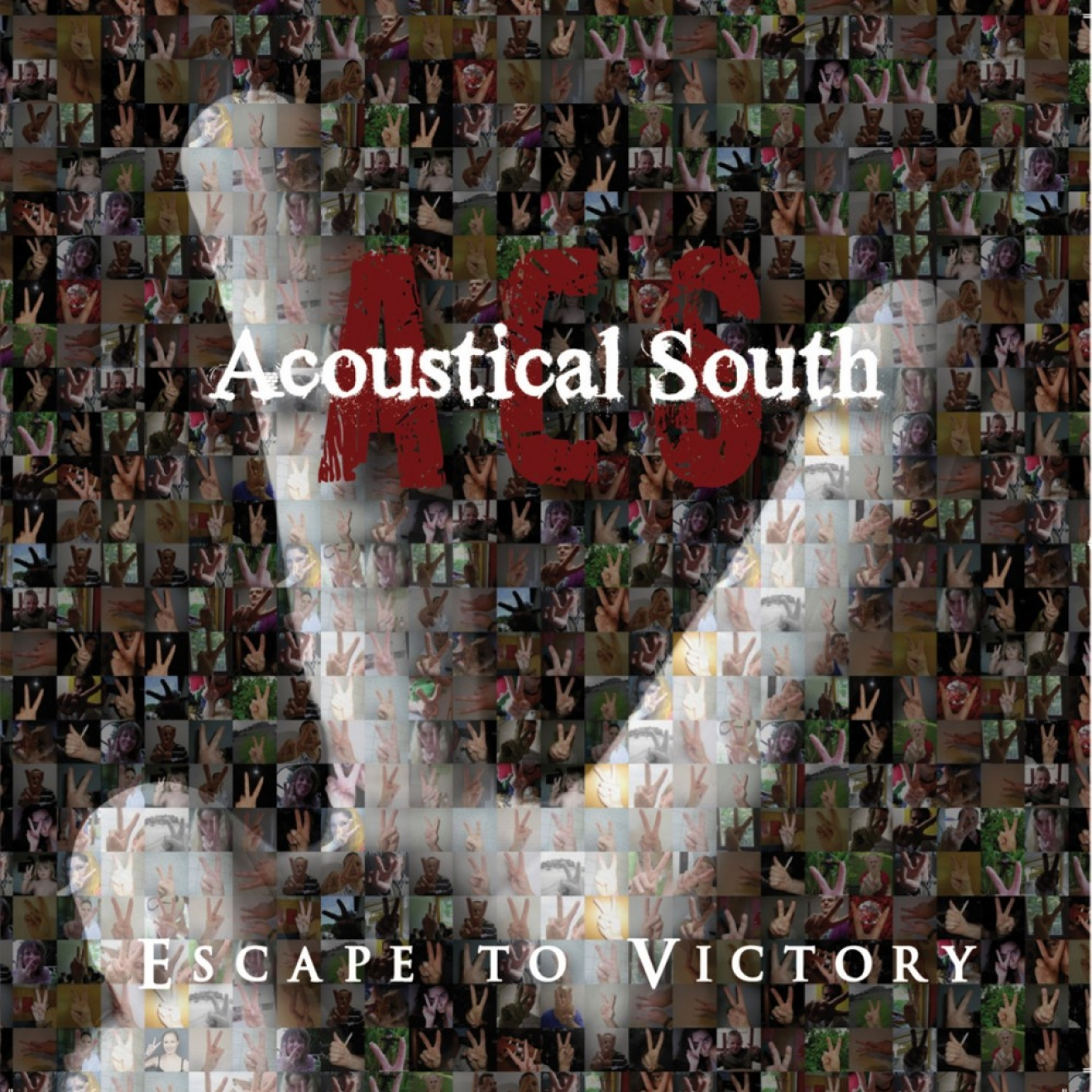 "Acoustical South ""Escape to victory"""