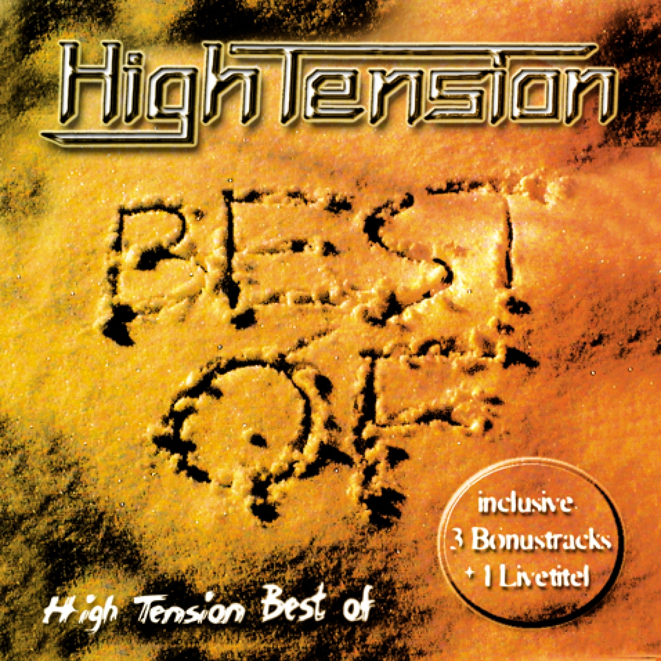 "High Tension ""Best of"""