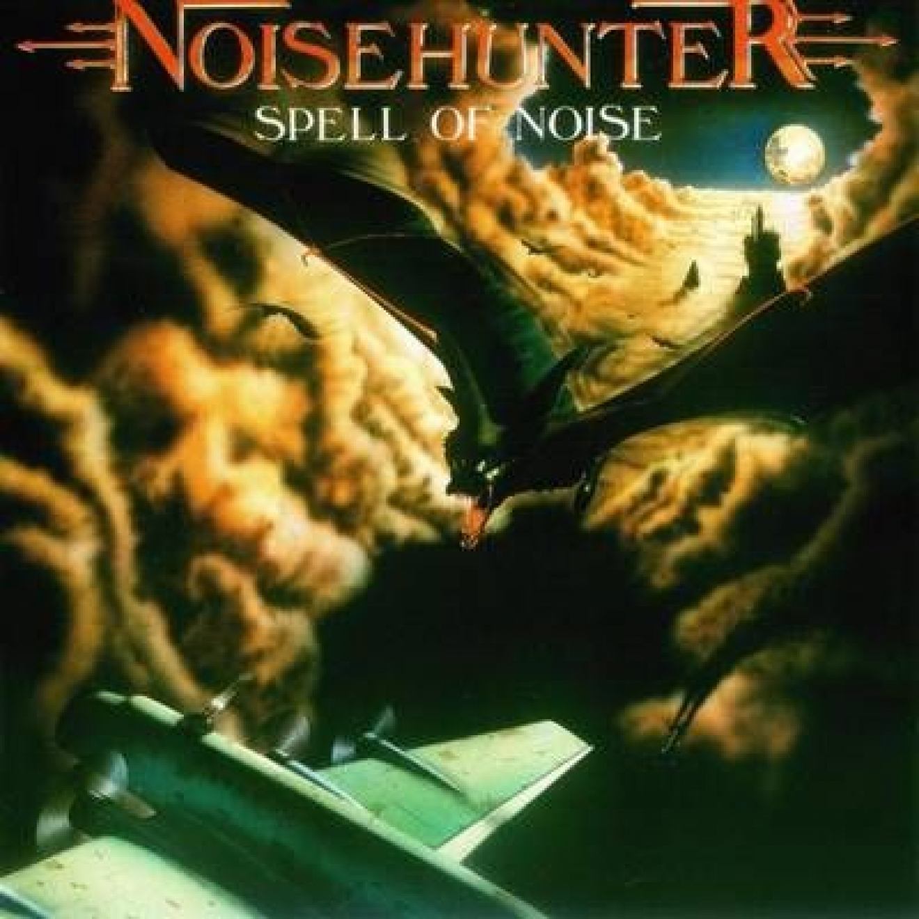"Noisehunter ""Spell of Noise"""