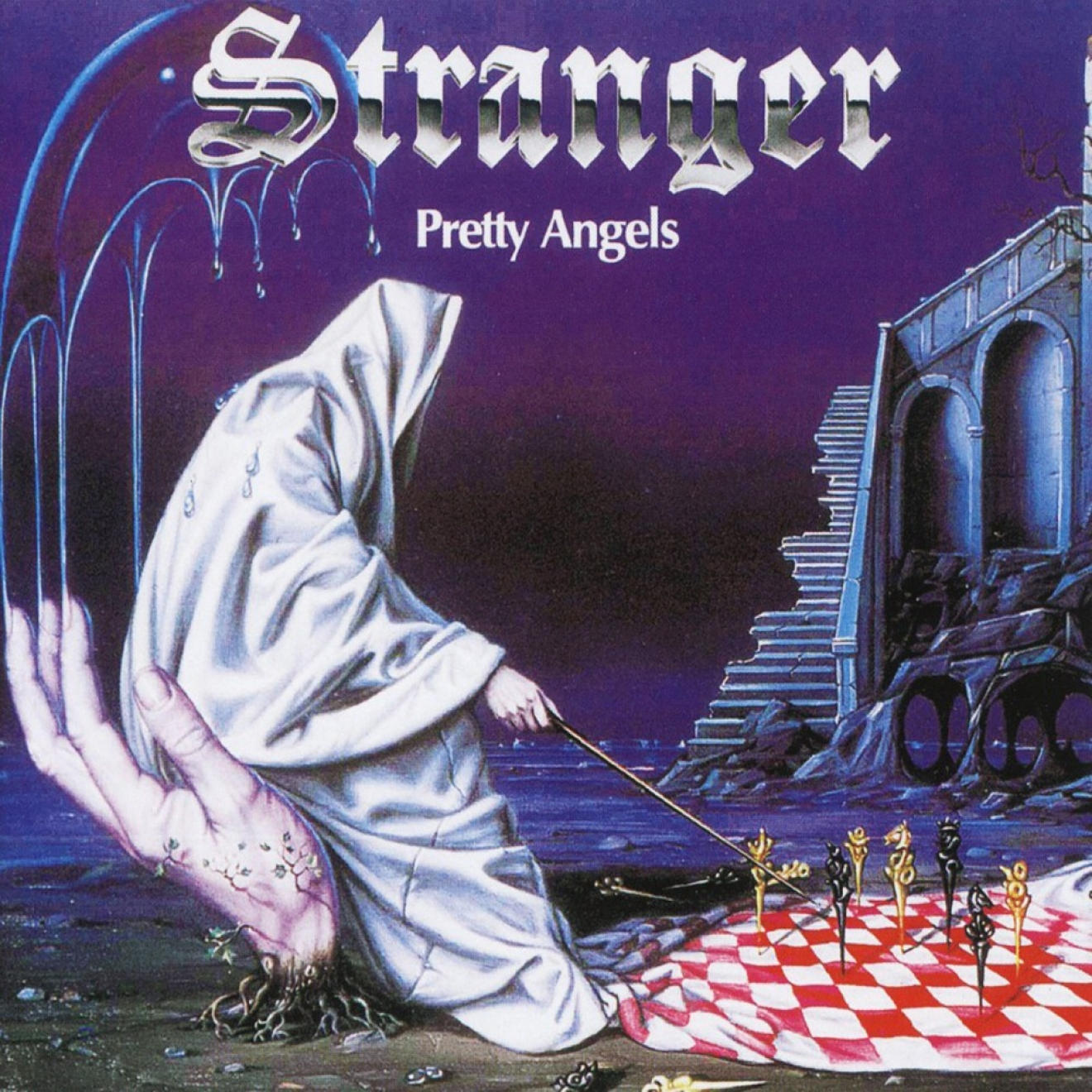 "Stranger ""Pretty Angels"""